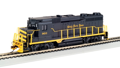 Bachmann 60809 DCC-Equipped EMD GP30